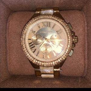Michael Kors Watch -Camille